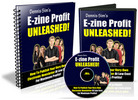 Thumbnail Online Marketing: Ezine Profit Unleashed - Audio Course
