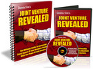 Thumbnail Online Marketing: Joint Venture Revealed - Audio Course