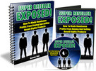 Thumbnail Online Marketing: Super Reseller Exposed - Audio Course