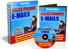 Thumbnail Online Marketing: Killer Promos Emails - Audio Course