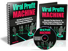 Thumbnail Online Marketing: Viral Profit Machine - Audio Course