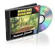 Natural Sounds: Woodland Bridalway - Royalty Free MP3