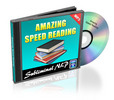 Thumbnail Subliminal Audio - Amazing Speed Reading