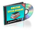 Subliminal Audio - Amazing Speed Reading
