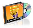 Subliminal Audio - Be More Decisive