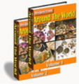 Thumbnail Over 1000 Tasty Recipes From Around The World 1 & 2