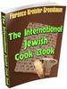Thumbnail The International Jewish Cookbook - 1600 Recipes