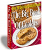 Thumbnail The Big Book of Cookies - Over 200 Delicious Cookie Recipes