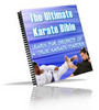 Thumbnail The Ultimate Karate Bible + 2 Bonus
