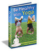 Thumbnail Be Healthy with Yoga