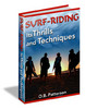 Surf Riding: Its Thrills and Techniques