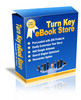 Thumbnail Brand New * Turnkey eBook Store with Resale Rights