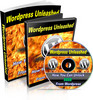 Thumbnail Wordpress Unleashed Video Tutorial + Master Resale Rights
