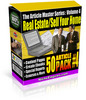 Thumbnail Article Master Series 4: 50 Real Estate & Sell Home Articles