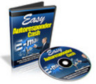 Thumbnail Easy Email Autoresponder Cash System + Resale Rights
