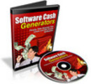 Thumbnail Software Cash Generators Tutorial + Resale Rights
