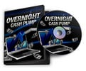 Thumbnail Overnight Cash Pump System + Resale Rights