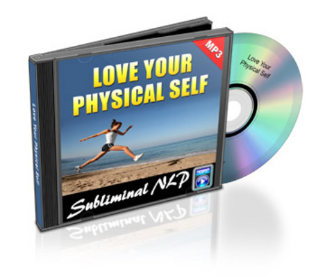 Product picture Subliminal Audio - Love Your Physical Self