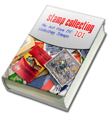 Product picture Stamp Collecting 101 - The Art Form Of Collecting Stamps