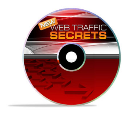 Product picture Web Traffic Secrets Videos + Master Resale Rights