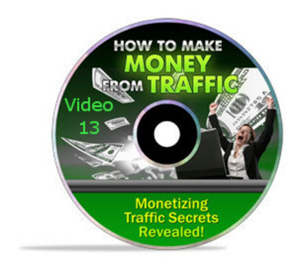 Product picture Monetizing Traffic Secrets - Masters + Master Resale Rights