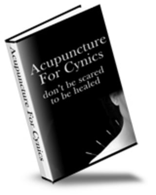 Product picture Acupuncture For Cynics