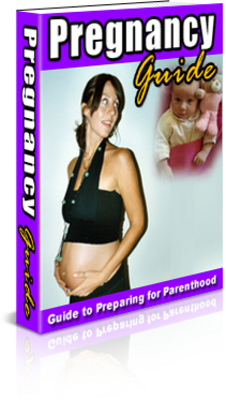 Product picture Pregnancy Guide: Good Health for Yourself and Your Baby