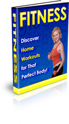 Product picture Fitness: Home Workouts for Perfect Body