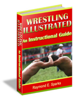 Product picture Wrestling Illustrated: An Instructional Guide