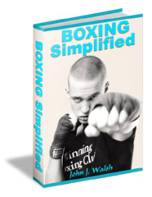 Product picture Boxing Simplified