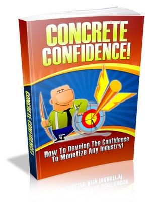 Product picture Concrete Confidence