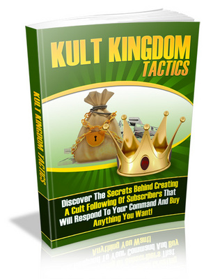 Product picture Kult Kingdom Tactics
