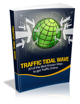 Product picture Traffic Tidal Wave!