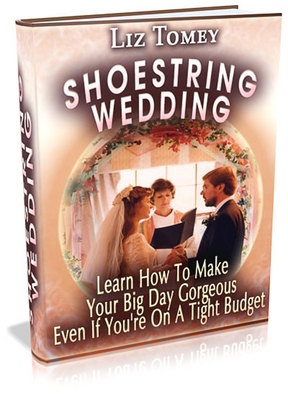 Product picture Wedding on a Shoestring Budget