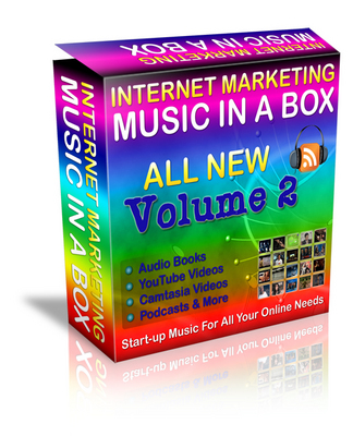 Product picture Internet Marketing Music 2 - 252 Royalty Free Mp3
