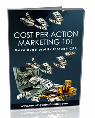Product picture Cost Per Action Marketing Videos