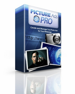 Product picture Picture Ads PRO with Master Resale Rights