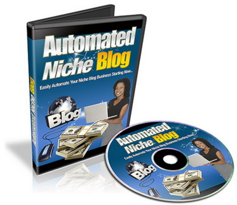 Product picture Automated Niche Blog Videos