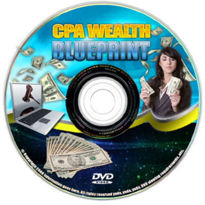 Product picture CPA Wealt Blueprint Video Course + Resale Rights