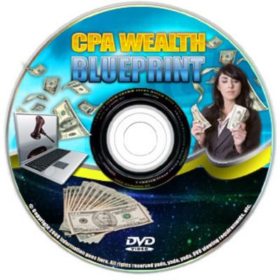 Product picture CPA Wealt Blueprint Video Course + Resale Rights