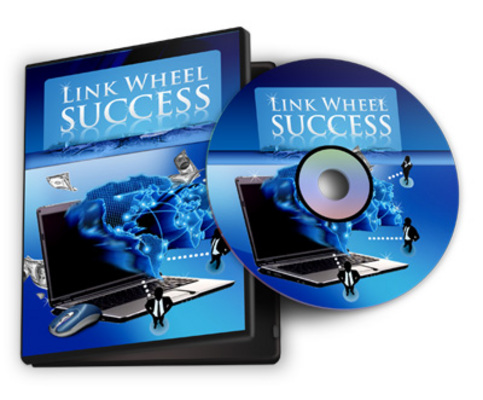 Product picture Link Wheel Success Training + Resale Rights