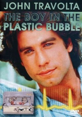 Product picture The Boy In The Plastic Bubble (1976)