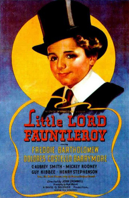 Product picture Little Lord Fauntleroy (1936)