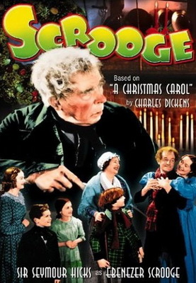 Product picture Scrooge (1935)